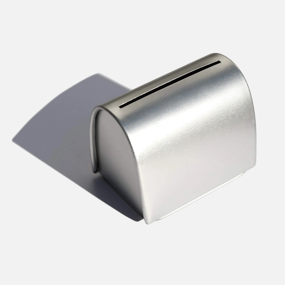 Razor Blade Disposal Tin Safe Storage Razor Bank Eco Girl Shop